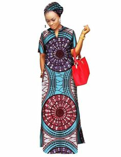 African American Fashion Blazer And Skirt Long Ankara Dresses, African Maxi Dresses, Ankara Dress Styles, African Attire, African Wear, African Women, African Style, African Inspired Fashion, African Print Fashion