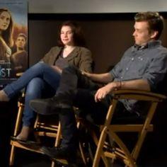 Los actores responden a los fans