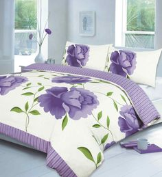 The new striking, manifest Rosaleen family duvet covers are made from High Quality Fabric made by our Professional to feel You Lovely and Comfort to sleep in. Queen Bedding Sets, Pink Bedding, White Bedding, Duvet Sets, Luxury Bedding, Turquoise Bedding, Plaid Bedding, Floral Bedding, Duvet Cover Sale
