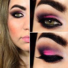 Tutorial de maquiagem especial para o Outubro Rosa!