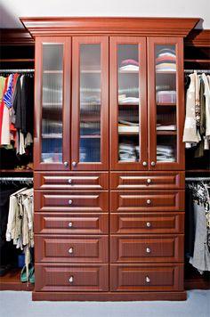 Merveilleux 5 Reasons To Choose Custom Closets Direct