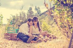 #preboda #esession en #Bariloche #Patagonia #estepa #love #novios #pareja #otoño PH: Samanta Contin