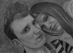 http://mestrealmeida.deviantart.com/art/Bruno-and-Paula-2015-541112228
