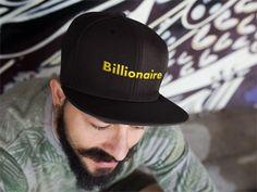 Apparel for the Highly Motivated - T Shirt - Luxury Lifestyle - Motivation - Entrepreneurship - billionairedose.com