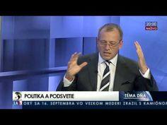 Politika a podsvetie - YouTube Milan, Youtube, Youtubers, Youtube Movies