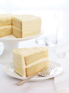 Crème au beurre à la vanille sans oeufs