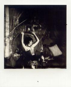 Pandora - Weimar Kabarett (juillet 2014)