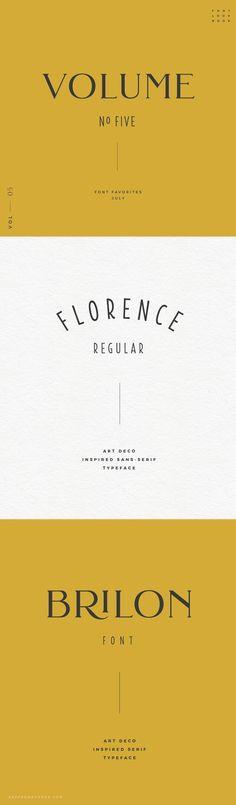 super Ideas for art nouveau flowers stencil embroidery designs Font Art, Typography Letters, Typography Design, Logo Design, Free Typography Fonts, Art Deco Typography, Art Deco Logo, Poster Fonts, Font Logo