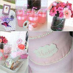 {PARTY} Princess Tea Party | Life & Baby | Baby Showers : Parties : Nurseries : Baby Products : Baby Deals