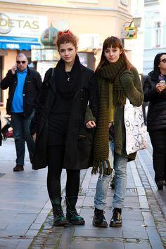 Street style: Jesen na tuzlanskim ulicama | Fashion.Beauty.Love
