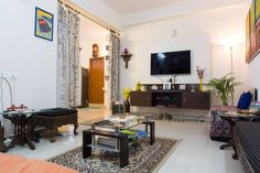 Check out this awesome listing on Airbnb: Cozy Private Room in a Smart 2BHK - Apartments for Rent in Hyderabad