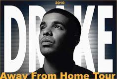 Drake Away From Home Tour Main 2010 bestdamntours