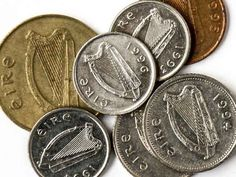 Old Irish coins – even the more mundane Irish coins – could earn you a pretty penny.