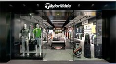 20 best Golf merchandise images on Pinterest   Golf stores  Shop     Golf store   Google Search