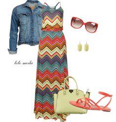 LOLO Moda: Elegant womens spring dresses Elegant womens spring dresses maxi dress #anna7891 #style for women #womenfashionwww.2dayslook.com