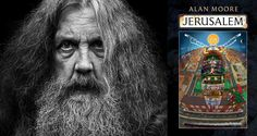 Alan Moore talks about his 600,000-word opus and his work philosophy.