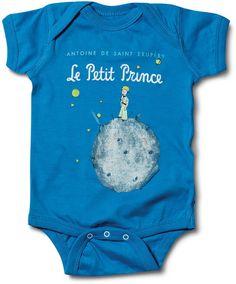 Out of Print Le Petit Prince Onesie Original price: $24 - Sale price: $12