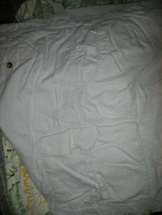 Have one to sell? Sell it yourself                    W46 L 9 ST.JOHNS BAY stone beige cargo SHORT