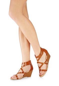 8cf9e108fe6 JustFab · Gladiator ShoesStitch Fix