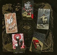 Tarot Card Spreads, Tarot Cards, Magick, Witchcraft, Tarot Card Meanings, Oracle Cards, Tarot Reading, Tarot Decks, Occult