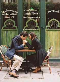 Romantic Irish Get-Away