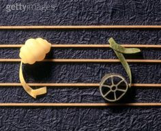 images musical food