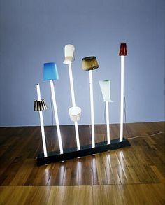 domestic objects / light strips