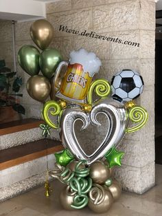 Balloon Decorations Party, Paper Decorations, Birthday Decorations, Balloon Bouquet Delivery, Balloon Delivery, Graduation Balloons, Birthday Balloons, Balloon Columns, Balloon Arch