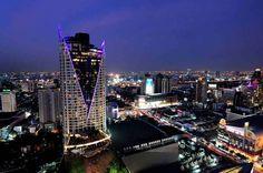 Centara Grand at Central World Bangkok