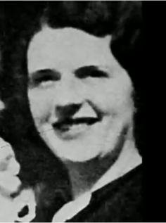 Vera Jeffrey Palmer Peers, mother of Jayne Mansfield