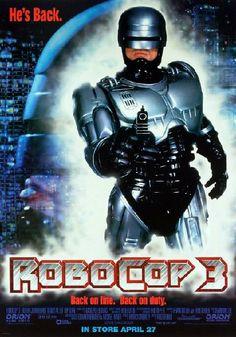 RoboCop 3 (1993)
