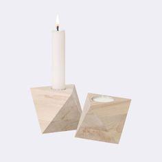 Cube Candleholder, göra själv?
