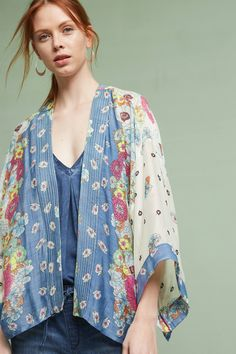 Shop the Spring Blossom Kimono and more Anthropologie at Anthropologie today. Read customer reviews, discover product details and more.