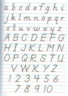 Writing hints