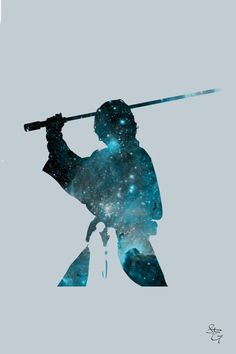 Steve Garcia Anakin Skywalker & Padmé Amidala #Anidala