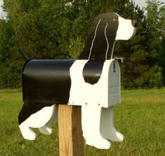 Dog Mailboxes,Show Dog Mailboxes,Dog Breed Mailboxes,Puppy Mailboxes,Purebred Dog Mailboxes