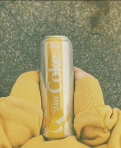 I don't even like Coke but this is just beautiful. Yellow Aesthetic Pastel, Aesthetic Colors, Pastel Yellow, Shades Of Yellow, Mellow Yellow, Orange Yellow, Aesthetic Pictures, Lemon Yellow, Yellow Theme