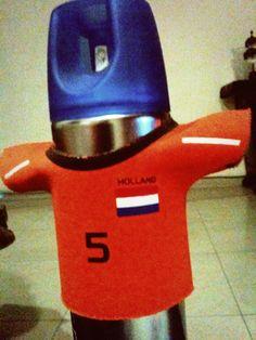 Goo Holland Gooo !! :D