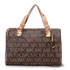 2014 Latest Cheap MK!! More than 60% Off Cheap!! Discount Michael Kors OUTLET Online Sale!! JUST CLICK IMAGE~lol | See more about michael kors, brown satchel and michael kors outlet.