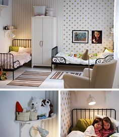 classic luxury decorating from 2013 ikea living room design ideas for small space interior 600x450 2013 ikea living room design ideas for small spa - Ikea Shared Kids Room