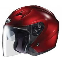 HJC IS-33 OPEN-FACE HELMET from Southern Honda Powersports