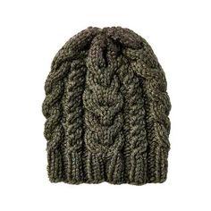 Crochet Patterns Chunky Knitting Pattern: Knitting Zopfmütze - the best instructions Baby Knitting Patterns, Knitting Needle Sets, Crochet Poncho Patterns, Mittens Pattern, Knitted Poncho, Knitted Gloves, Lace Knitting, Knit Crochet, Crochet Hats