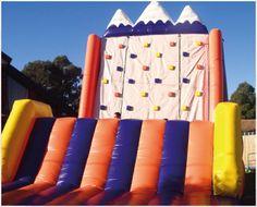Bounz Alot Jumping Castles | Jumping Castle Hire Melbourne