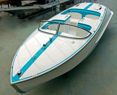 THE NEW 20' CHERUBINI FLORIDIAN