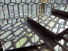 Gallery of Harpa Concert Hall and Conference Centre / Henning Larsen Architects & Batteriid Architects - 14