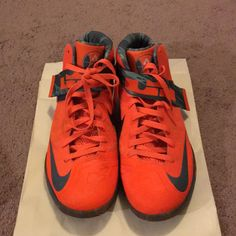 ad345b42ff686 15 Best Lebron James soldier 10s images