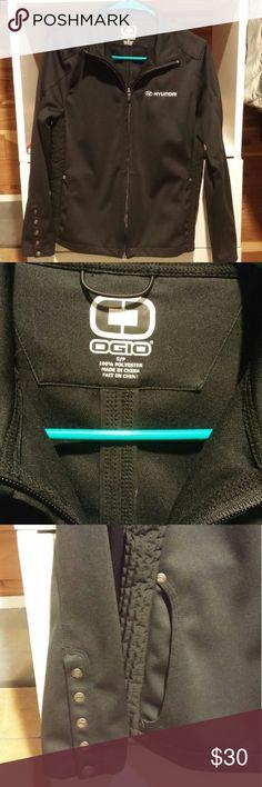 Sunday Sale!! OGIO Ladies Jacket size s/p Used good condition Bombshell jacket 100% polyester  Hyundai OGIO  Jackets & Coats