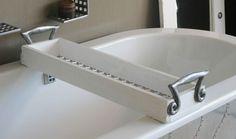 Wood Bath Caddy Related Keywords & Suggestions - Wood Bath Caddy ...