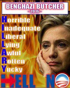 Hillary Truth!