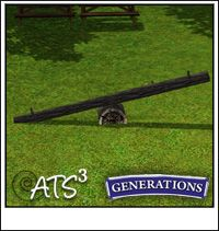 Around the Sims 3   Downloads   Objects   Kids   Toys